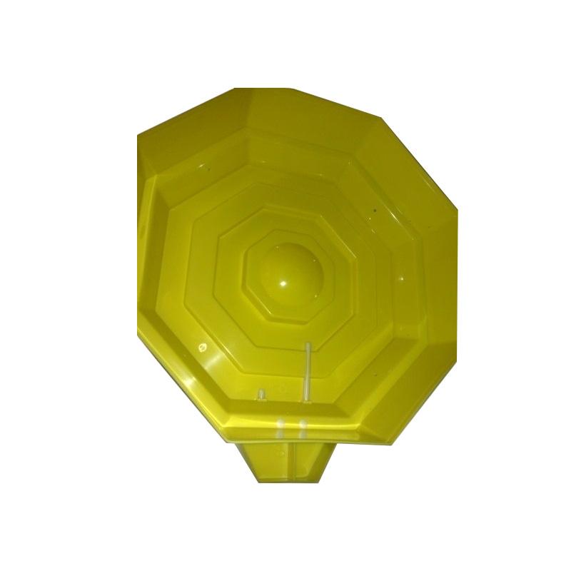 Base para incubadora cleo. Cinegetica la mancha