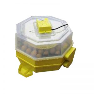 Incubadora automatica cleo. Cinegetica la mancha