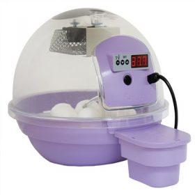 Incubadora Smart Digitale 24